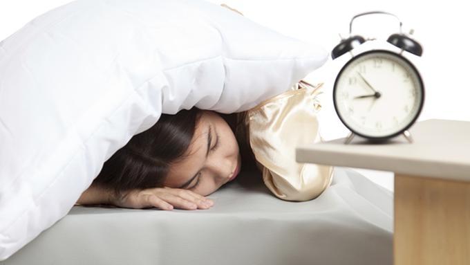 Akibat Berubahnya Pola Tidur Pada Kesehatan Seseorang